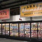 CIP Retail - Amigos Hereford, TX