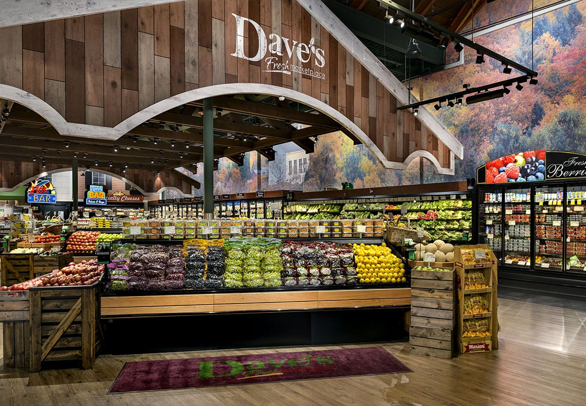 Daves Fresh Marketplace