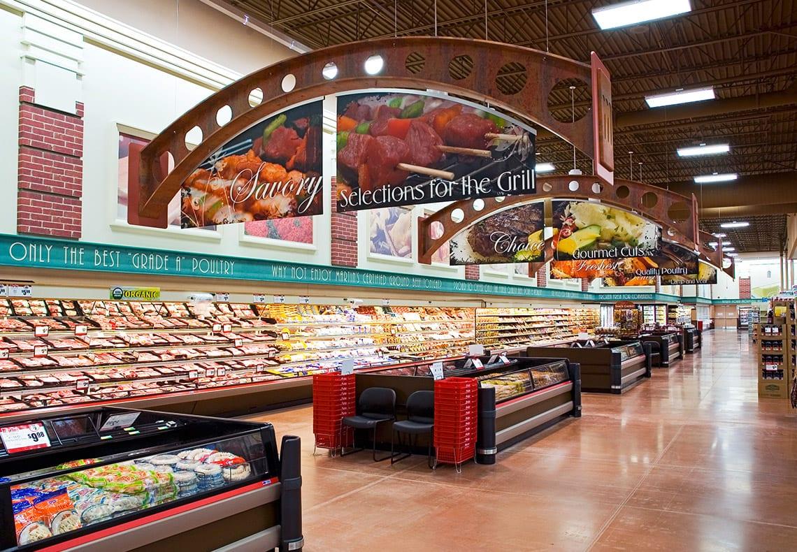 CIP Retail - Martin's Mishawaka, IN
