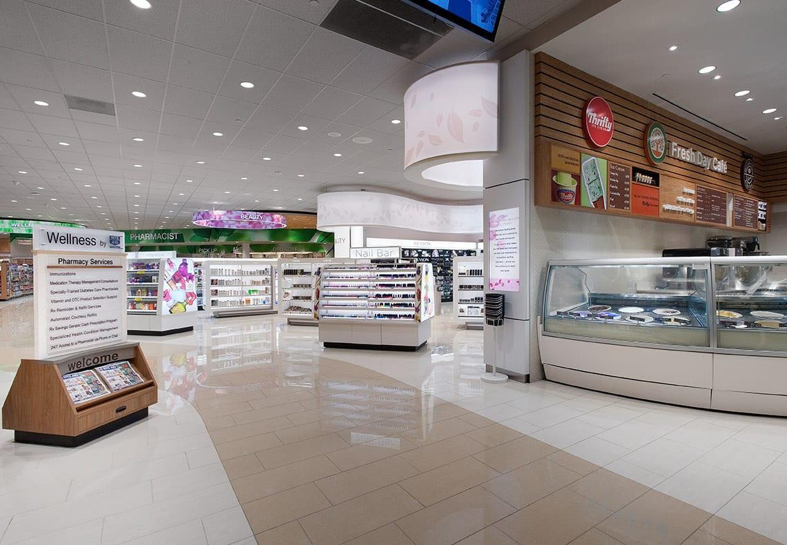 CIP Retail - Rite Aid Beverly Hills, CA