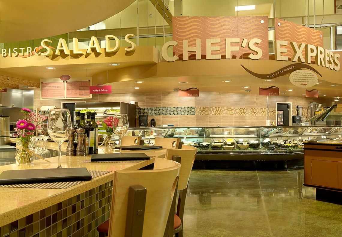CIP Retail - Schnucks Des Peres, MO