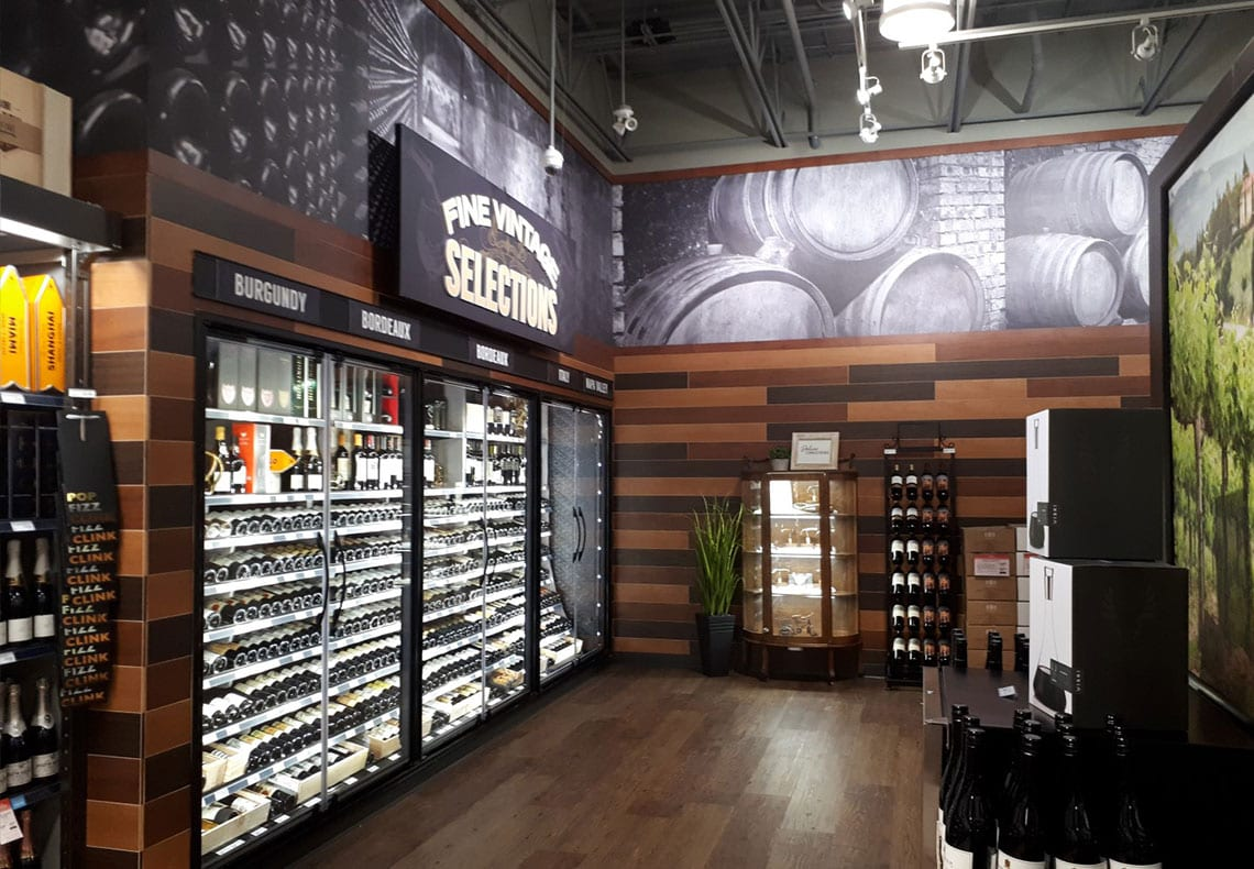 Wine and Beyond (Southgate)
