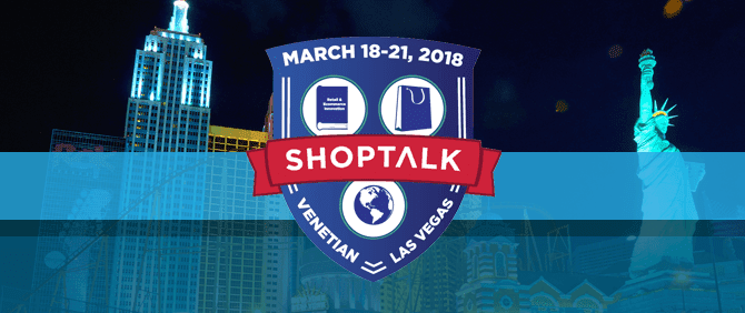 CIP Retail at Shop Talk 2018
